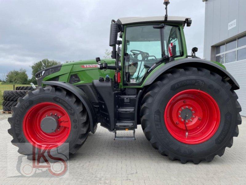 Traktor des Typs Fendt 942 GEN6 PROFIPLUS, Neumaschine in Starkenberg (Bild 6)