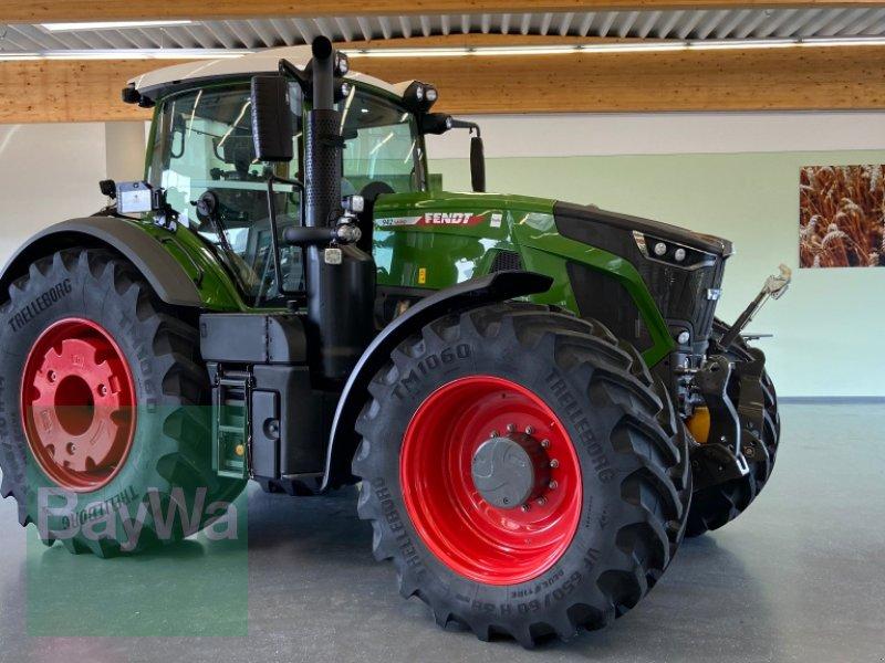 Traktor des Typs Fendt 942 Vario Gen6 Profi Plus RTK Garantie, Gebrauchtmaschine in Bamberg (Bild 1)