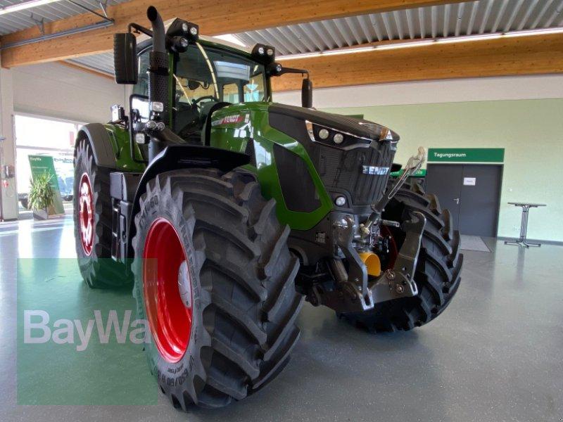 Traktor des Typs Fendt 942 Vario Gen6 Profi Plus RTK RÜFA, Gebrauchtmaschine in Bamberg (Bild 2)