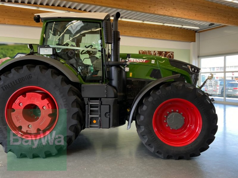 Traktor des Typs Fendt 942 Vario Gen6 Profi Plus RTK RÜFA, Gebrauchtmaschine in Bamberg (Bild 3)