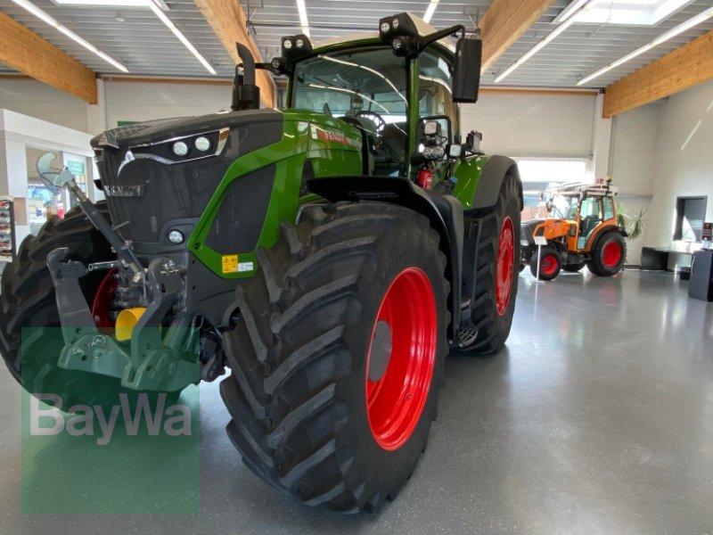 Traktor des Typs Fendt 942 Vario Gen6 Profi Plus RTK RÜFA, Gebrauchtmaschine in Bamberg (Bild 6)