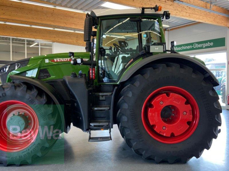 Traktor des Typs Fendt 942 Vario Gen6 Profi Plus RTK RÜFA, Gebrauchtmaschine in Bamberg (Bild 7)