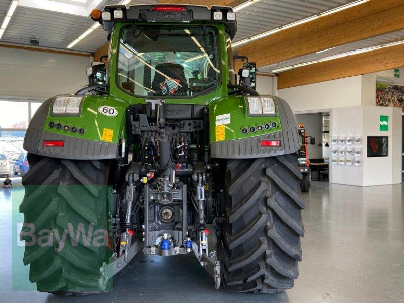 Traktor des Typs Fendt 942 Vario Gen6 Profi Plus RTK RÜFA, Gebrauchtmaschine in Bamberg (Bild 8)