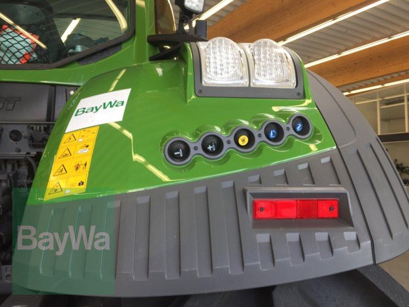 Traktor des Typs Fendt 942 Vario Gen6 Profi Plus RTK RÜFA, Gebrauchtmaschine in Bamberg (Bild 10)