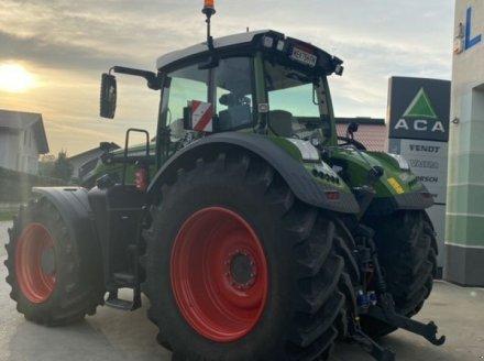 Traktor des Typs Fendt 942 Vario Gen6 Profi-Plus, Gebrauchtmaschine in Hürm (Bild 12)