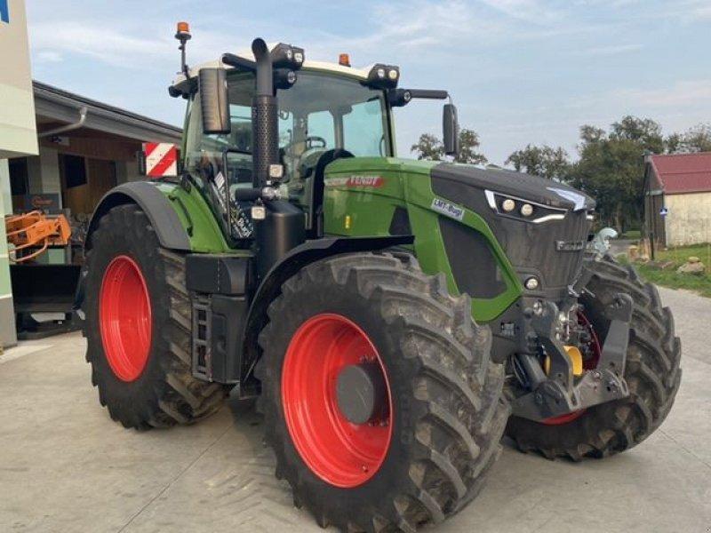 Traktor des Typs Fendt 942 Vario Gen6 Profi-Plus, Gebrauchtmaschine in Hürm (Bild 9)