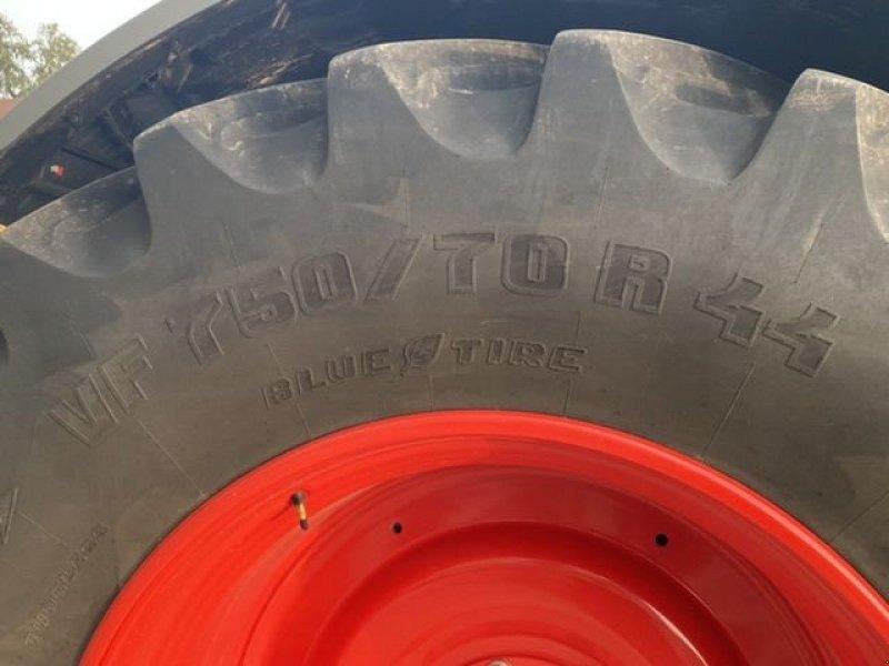 Traktor des Typs Fendt 942 Vario Gen6 Profi-Plus, Gebrauchtmaschine in Hürm (Bild 11)