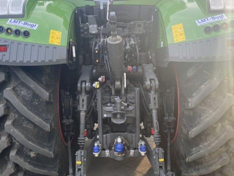 Traktor des Typs Fendt 942 Vario Gen6 Profi-Plus, Gebrauchtmaschine in Hürm (Bild 14)