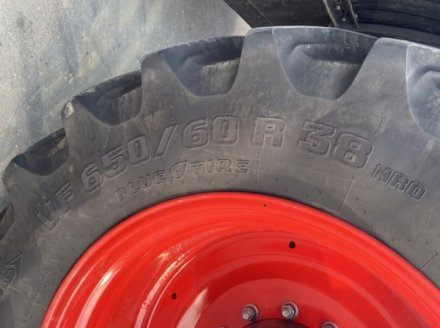 Traktor des Typs Fendt 942 Vario Gen6 Profi-Plus, Gebrauchtmaschine in Hürm (Bild 10)