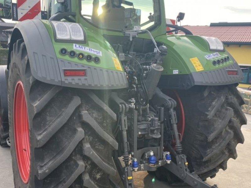 Traktor des Typs Fendt 942 Vario Gen6 Profi-Plus, Gebrauchtmaschine in Hürm (Bild 13)