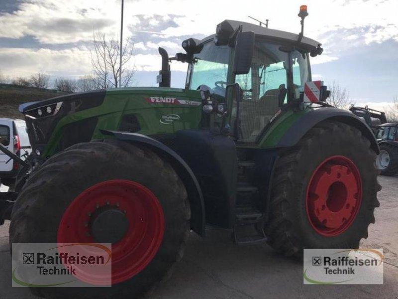 Traktor des Typs Fendt 942 Vario Gen6 ProfiPlus, Neumaschine in Wipperdorf (Bild 4)