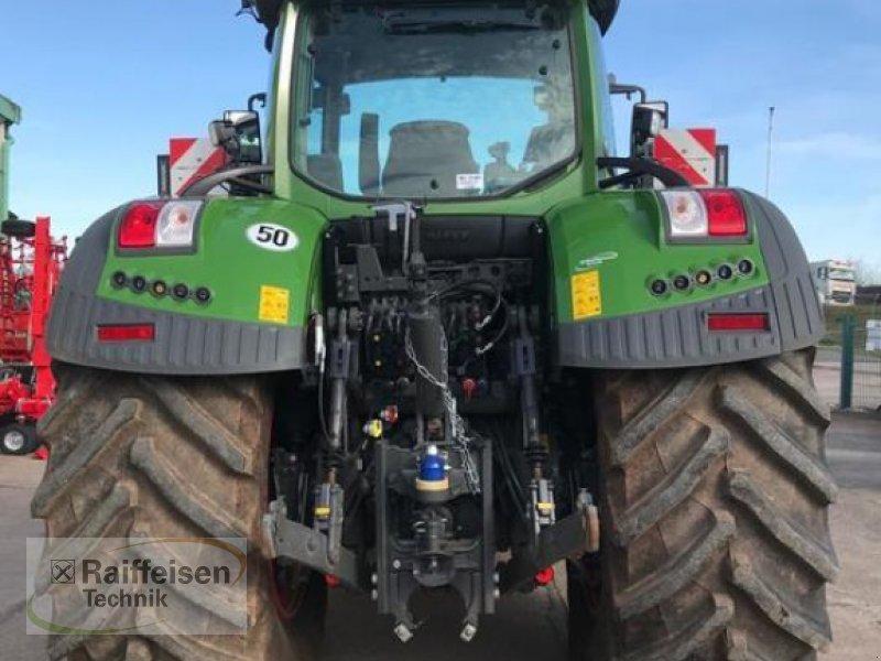 Traktor des Typs Fendt 942 Vario Gen6 ProfiPlus, Neumaschine in Wipperdorf (Bild 2)