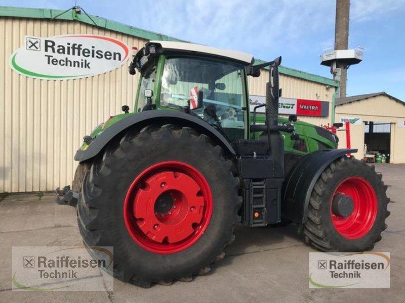 Traktor des Typs Fendt 942 Vario Gen6 ProfiPlus, Neumaschine in Wipperdorf (Bild 1)