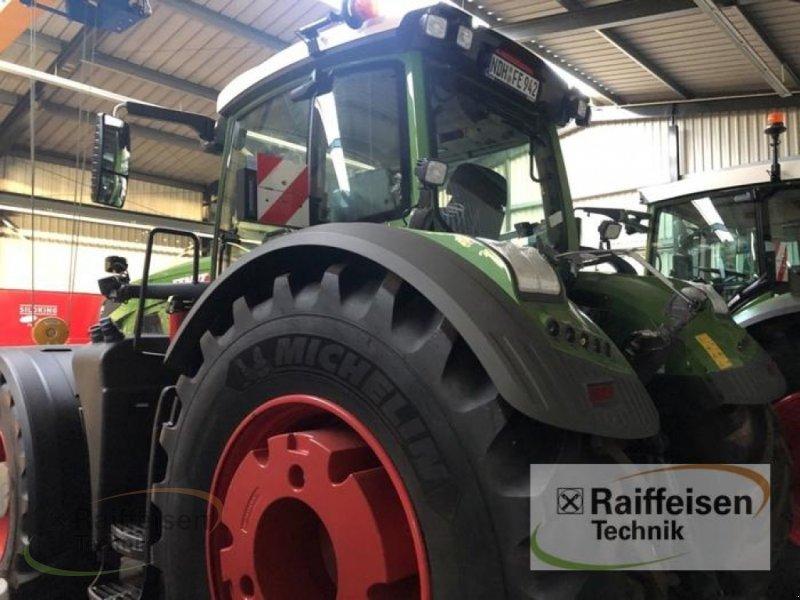 Traktor des Typs Fendt 942 Vario Gen6 ProfiPlus, Vorführmaschine in Tüttleben (Bild 2)