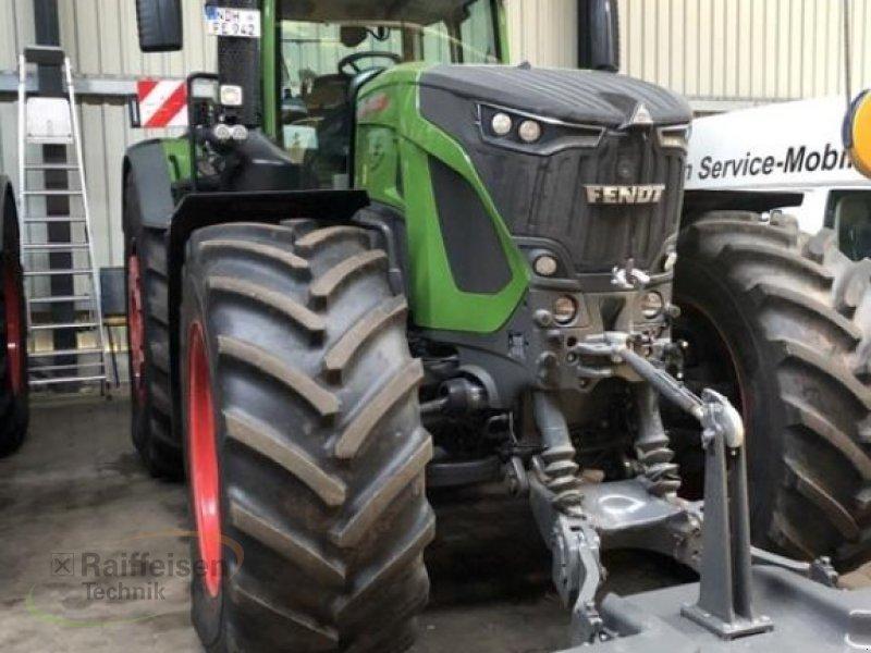 Traktor des Typs Fendt 942 Vario Gen6 ProfiPlus, Vorführmaschine in Tüttleben (Bild 1)