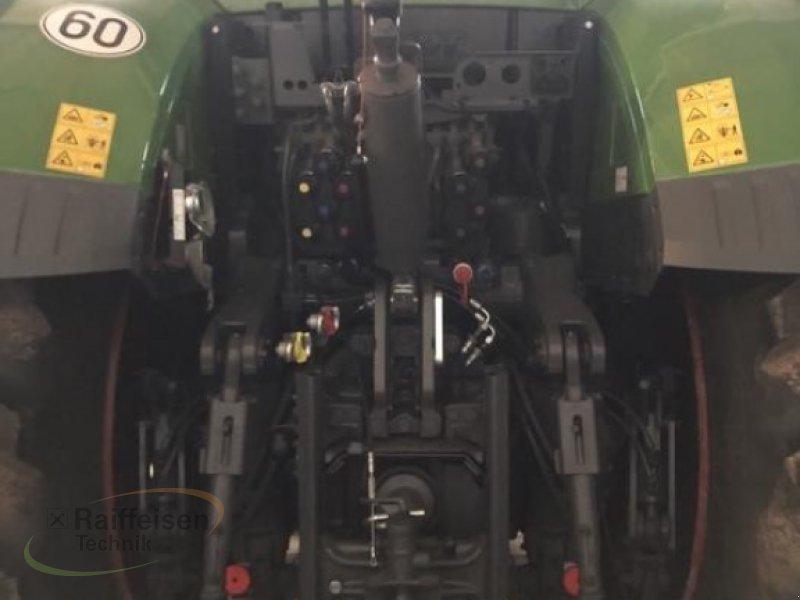 Traktor des Typs Fendt 942 Vario Gen6 ProfiPlus, Vorführmaschine in Tüttleben (Bild 4)