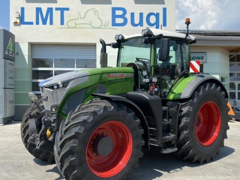 Traktor des Typs Fendt 942 Vario Profi Plus mit Rüfa u. RTK, Gebrauchtmaschine in Hürm (Bild 1)