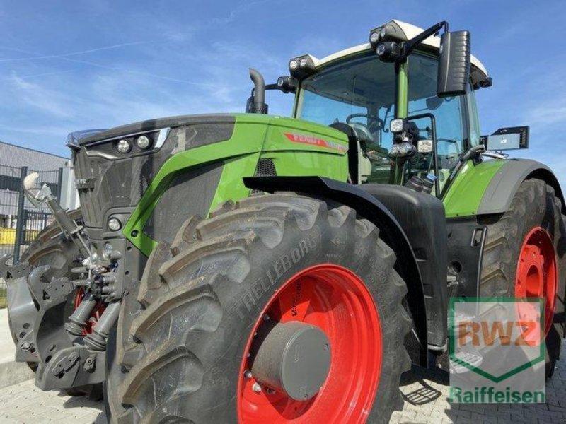 Traktor tipa Fendt 942 Vario Profi Plus, Vorführmaschine u Mutterstadt (Slika 1)