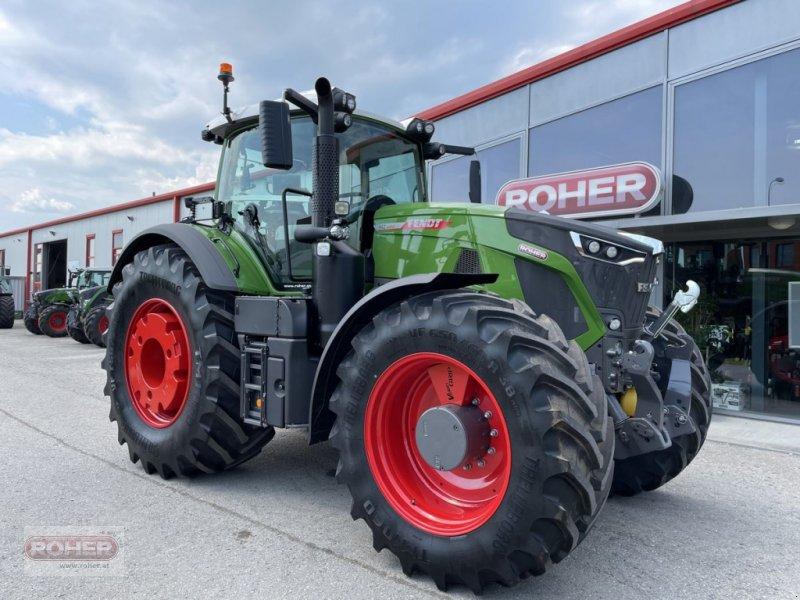 Traktor des Typs Fendt 942 Vario ProfiPlus (MY 2020), Vorführmaschine in Wieselburg Land (Bild 1)