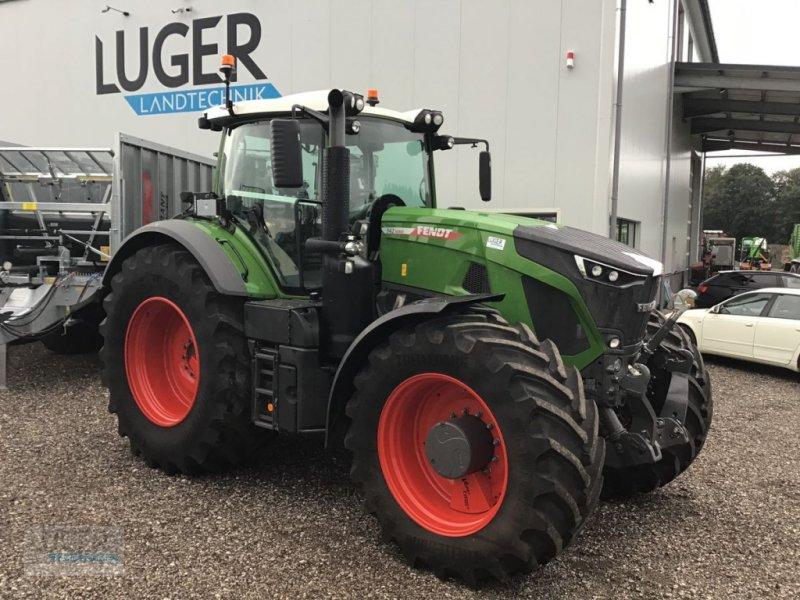 Traktor des Typs Fendt 942 Vario ProfiPlus (MY 2020), Vorführmaschine in Niederkappel (Bild 1)