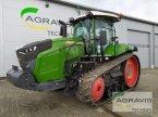 Traktor typu Fendt 943 MT w Koscian