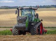 Fendt 943 Vario MT S4 Tractor - £POA Tractor