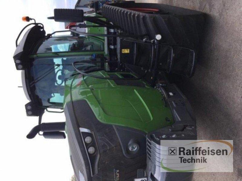 Traktor des Typs Fendt 943 Vario MT S4, Vorführmaschine in Gnutz (Bild 1)