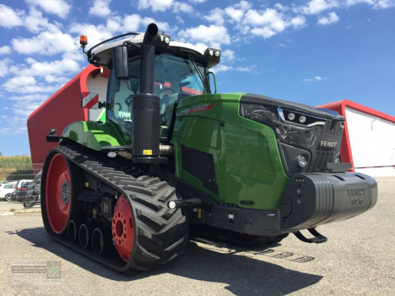 Traktor des Typs Fendt 943 Vario MT, Vorführmaschine in Gerasdorf (Bild 1)