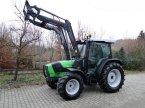 Traktor des Typs Fendt Agroplus 320 in Stuttgart