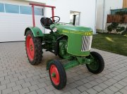 Fendt Dieselross F 20 GH Traktor