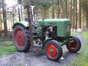Traktor des Typs Fendt Dieselross F17L Oldtimer. 2Zylinder-Luftgekühlt. 17PS, mit Mähwerk, TÜV NEU, guter Zustand!, Gebrauchtmaschine in Tschirn
