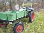Fendt F 225 GT Traktor