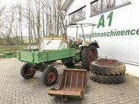 Fendt F 250 GT Traktor