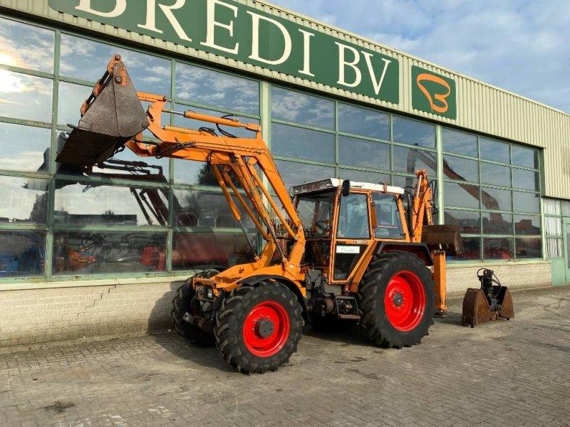 Traktor a típus Fendt F 380 GT, Gebrauchtmaschine ekkor: Roosendaal (Kép 1)