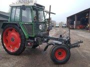 Traktor типа Fendt F 380 GT, Gebrauchtmaschine в Itterbeck