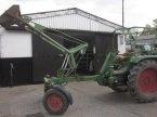 Traktor des Typs Fendt F250GTS in Ziegenhagen