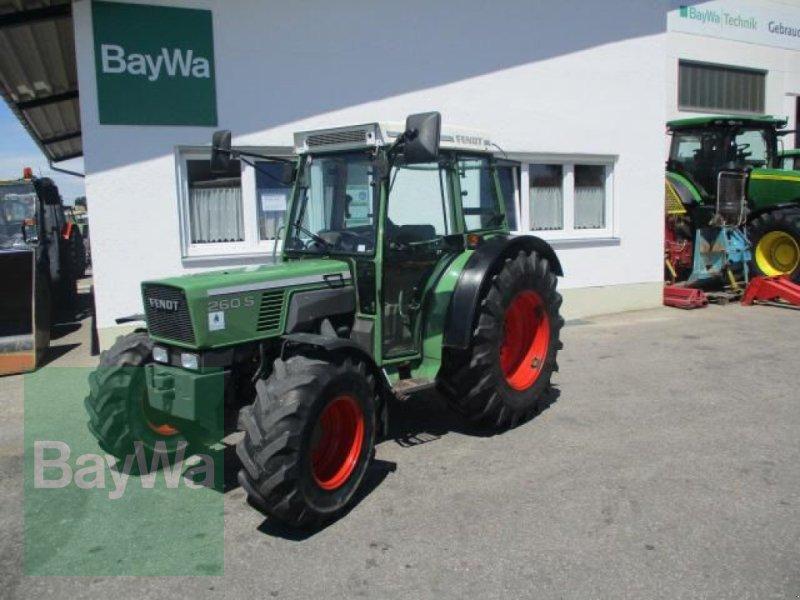 Traktor του τύπου Fendt FA 260 SA  #222 ., Gebrauchtmaschine σε Schönau b.Tuntenhausen
