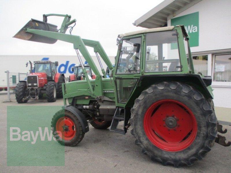 Traktor des Typs Fendt Fa 305 LS, Gebrauchtmaschine in Schönau b.Tuntenhausen (Bild 3)