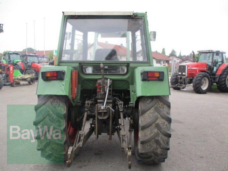 Traktor des Typs Fendt Fa 305 LS, Gebrauchtmaschine in Schönau b.Tuntenhausen (Bild 4)