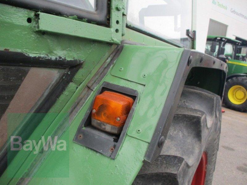 Traktor des Typs Fendt Fa 305 LS, Gebrauchtmaschine in Schönau b.Tuntenhausen (Bild 5)