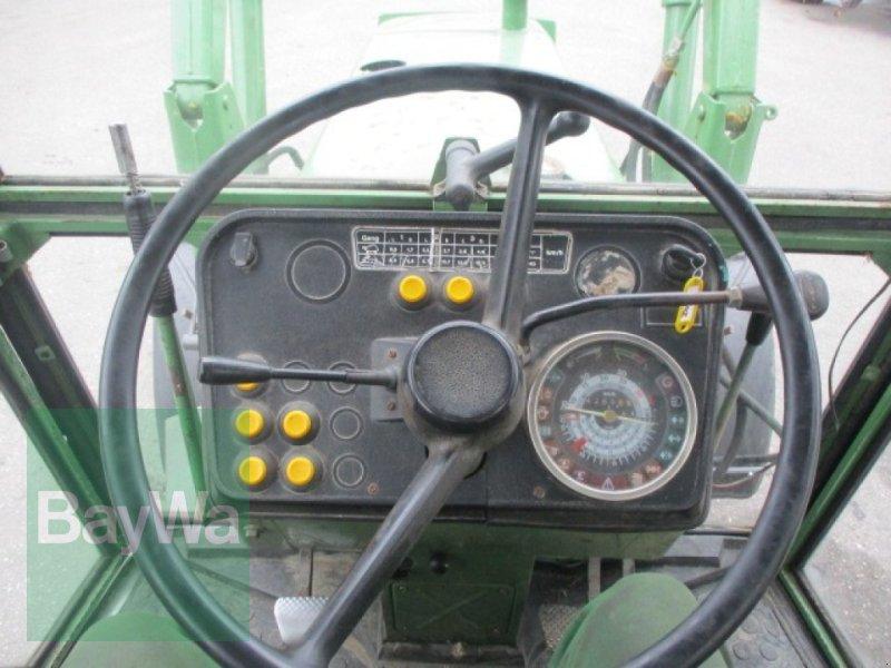 Traktor des Typs Fendt Fa 305 LS, Gebrauchtmaschine in Schönau b.Tuntenhausen (Bild 7)