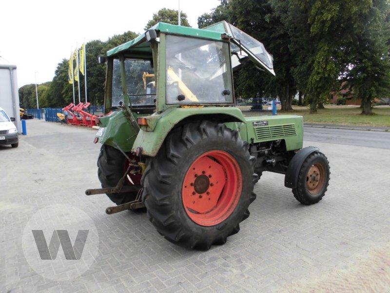 Traktor des Typs Fendt FARM104 S, Gebrauchtmaschine in Husum (Bild 1)