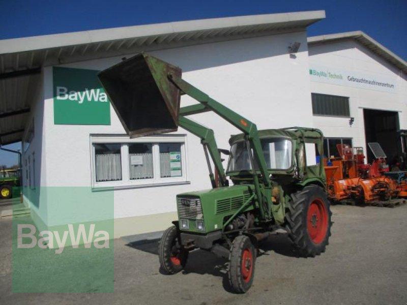 Traktor του τύπου Fendt FARMER 1 D  #241, Gebrauchtmaschine σε Schönau b.Tuntenhausen (Φωτογραφία 1)