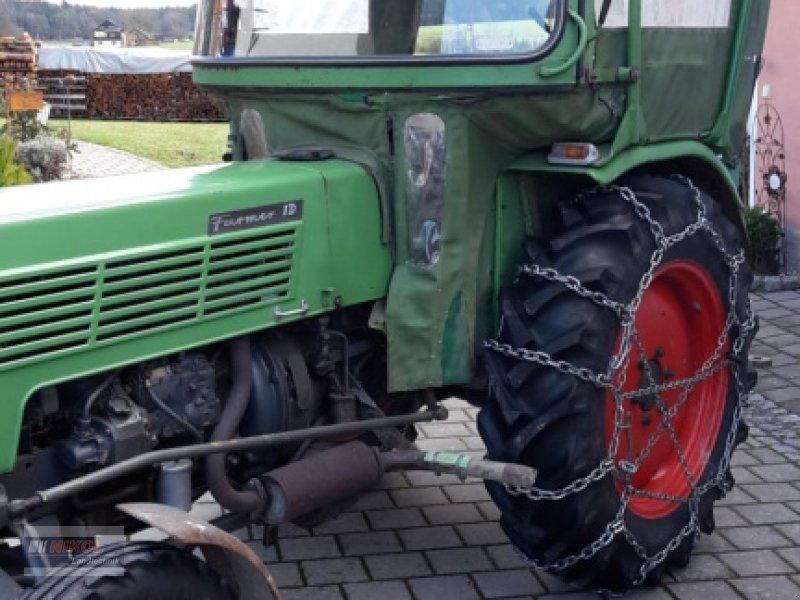 Traktor des Typs Fendt Farmer 1 D, Gebrauchtmaschine in Lichtenfels (Bild 1)