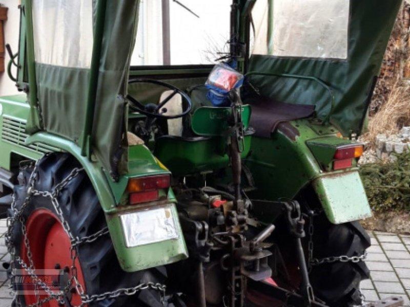 Traktor des Typs Fendt Farmer 1 D, Gebrauchtmaschine in Lichtenfels (Bild 2)