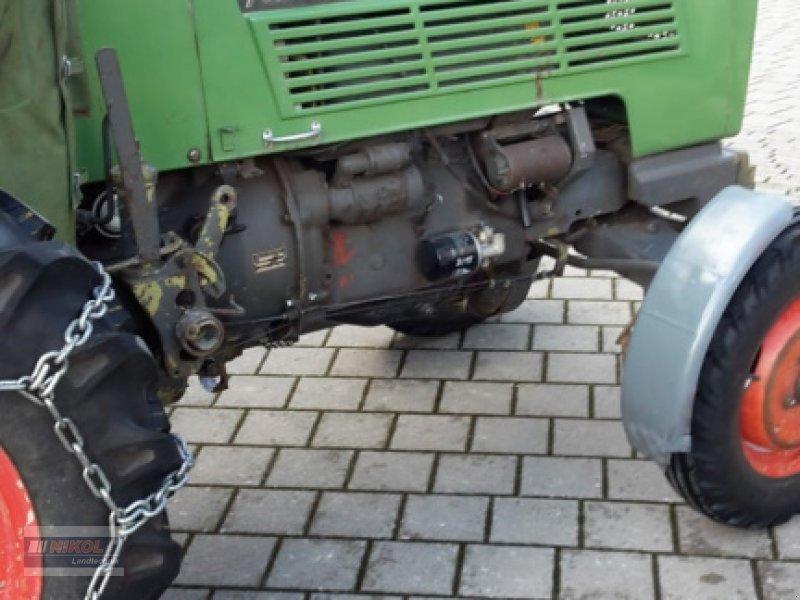 Traktor des Typs Fendt Farmer 1 D, Gebrauchtmaschine in Lichtenfels (Bild 4)