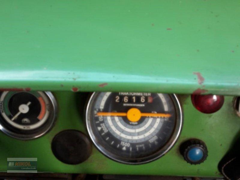 Traktor des Typs Fendt Farmer 1 D, Gebrauchtmaschine in Lichtenfels (Bild 5)
