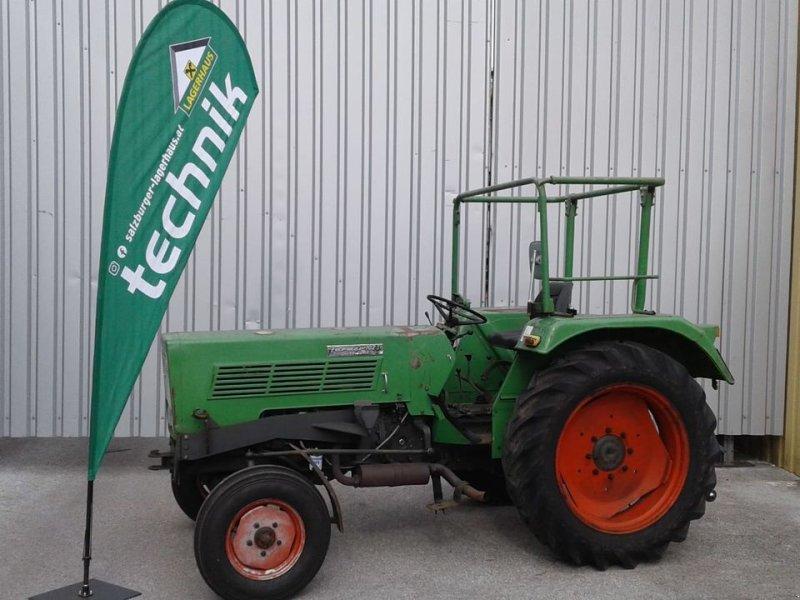 Traktor des Typs Fendt Farmer 102 S, Gebrauchtmaschine in Bergheim (Bild 1)