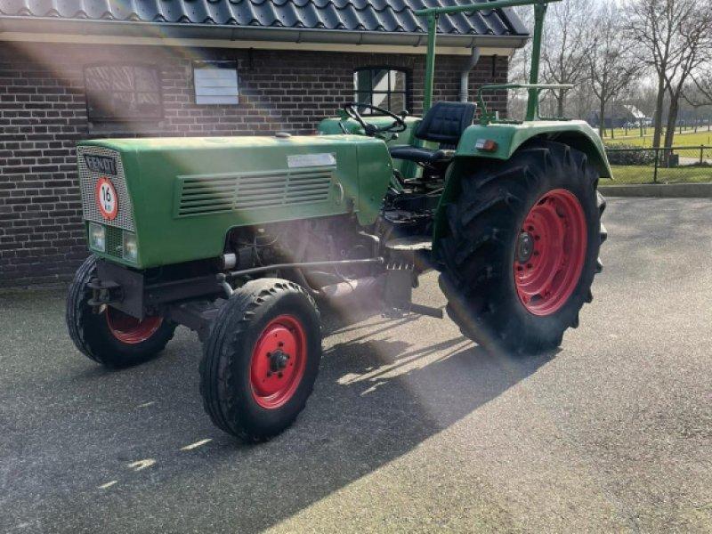 Traktor des Typs Fendt Farmer 102 S, Gebrauchtmaschine in zwolle (Bild 1)