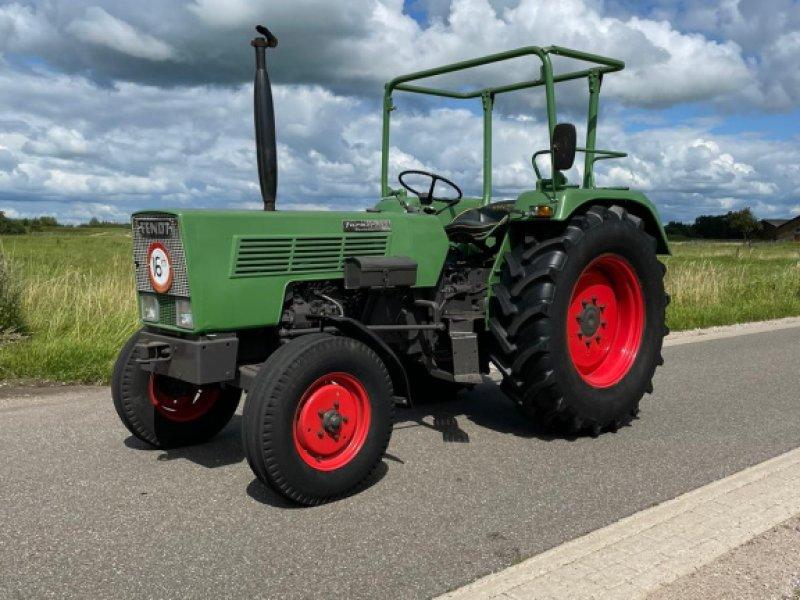 Traktor типа Fendt Farmer 102 S, Gebrauchtmaschine в zwolle (Фотография 1)